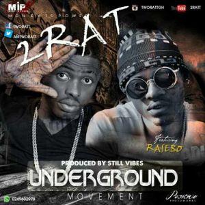 2Rat ft. Ras Ebo - Wompaam (Prod. By StillVibz)