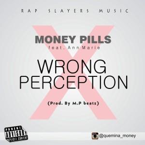 wrong perception