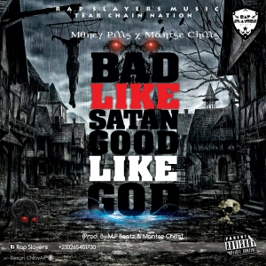 Bad Like Satan Good Like God