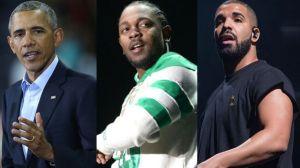 011516-music-President-Obama-Debates-Drake-vs-Kendrick-Lamar-1